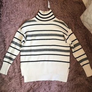 Loft Turtle Neck Sweater